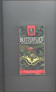 Butter flies of Britain &Europe