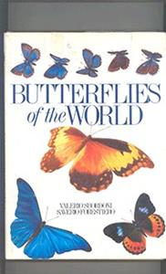 Butter flies of the World