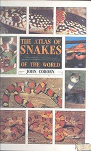 The Atlas of Snaks of The World	Coborn,