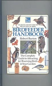Bird feeder hand book