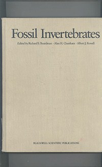 Fossil Inverteb rates